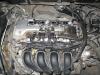 Установка ГБО на Toyota Avensis